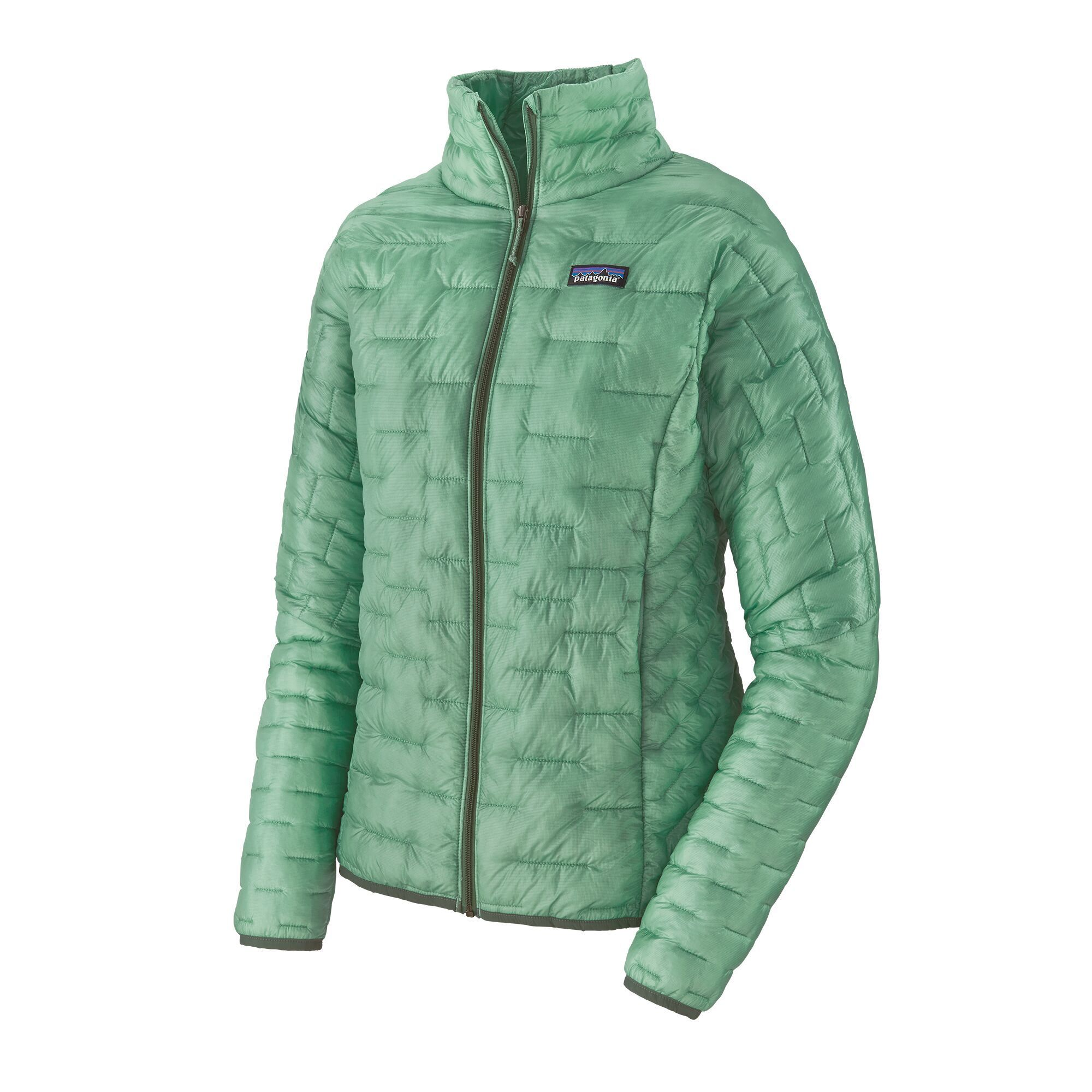 Patagonia - Micro Puff® Jacket - Fair Trade Certified sewn - Weekendbee - sustainable sportswear