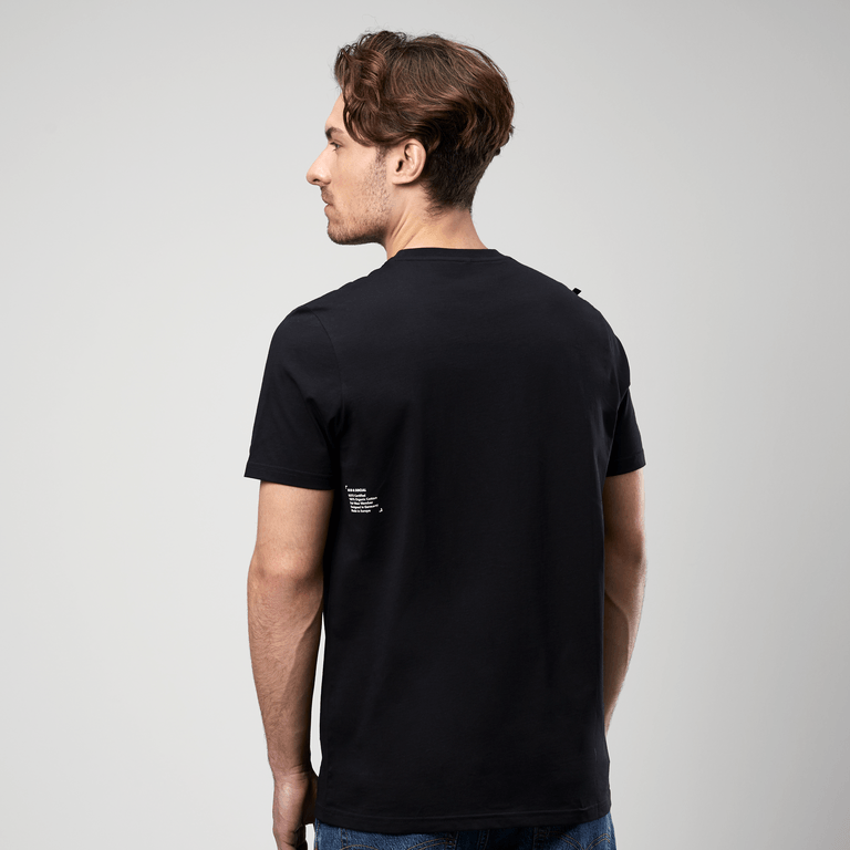 Aevor - M's Base Tee - Weekendbee - sustainable sportswear