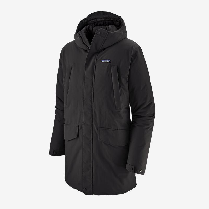 Patagonia - M's City Storm Parka Jacket - Weekendbee - sustainable sportswear