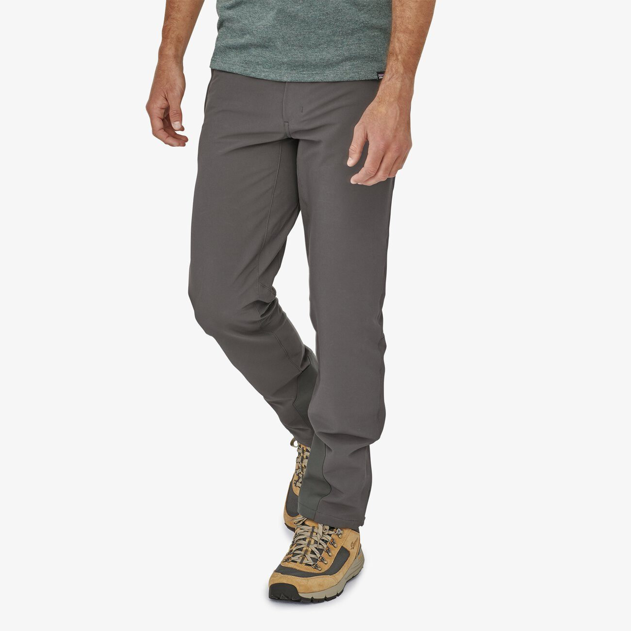 Patagonia - M's Crestview Hiking Pants - Recycled Polyester - Weekendbee - sustainable sportswear