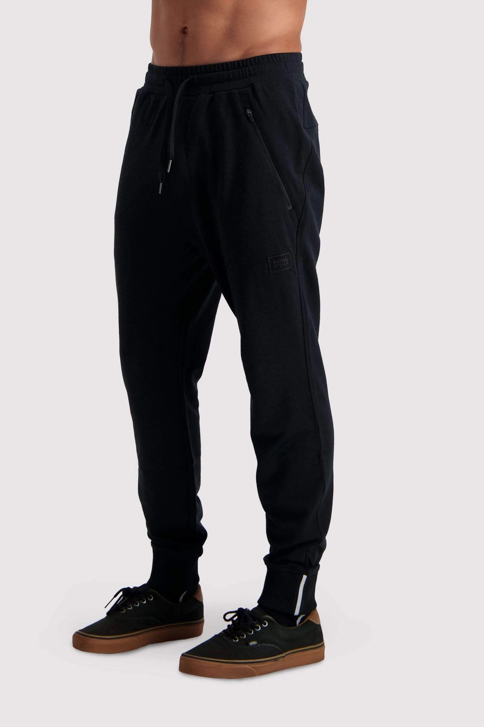Mons Royale - M's Flight Pant - Weekendbee - sustainable sportswear