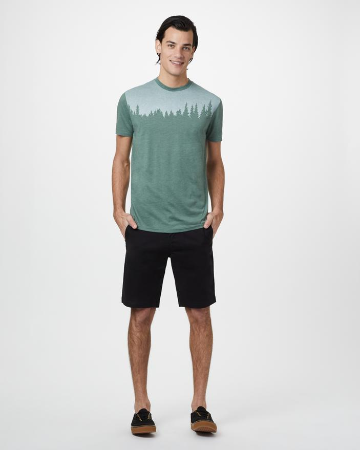 Tentree - M's Juniper Classic T-shirt - Weekendbee - sustainable sportswear