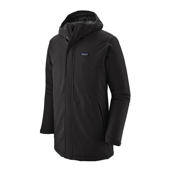 Patagonia - M's Lone Mountain Parka Jacket - Weekendbee - sustainable sportswear