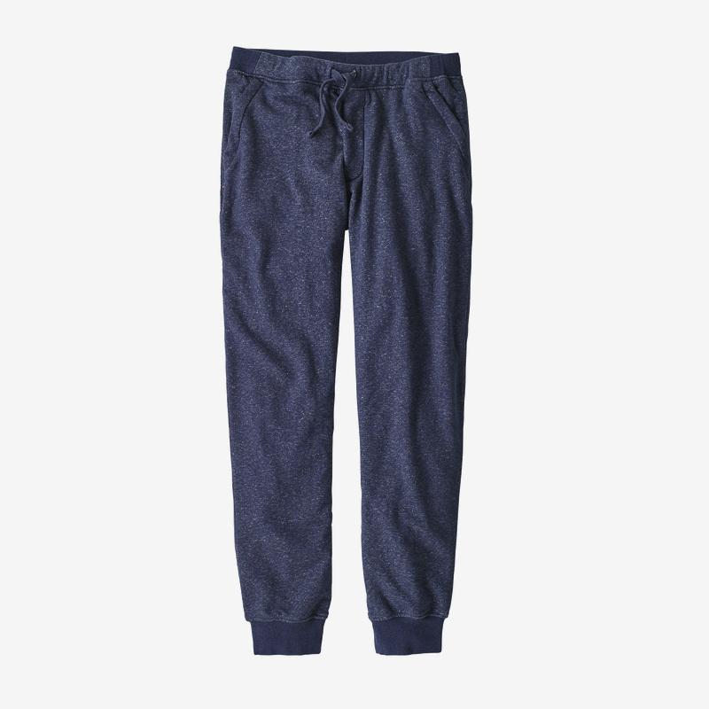 Patagonia - M's Mahnya Fleece Pants - Weekendbee - sustainable sportswear