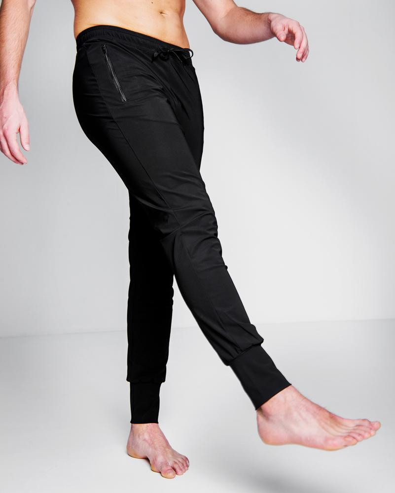 Népra - M's Yed Jogger Sports Pants - Weekendbee - sustainable sportswear