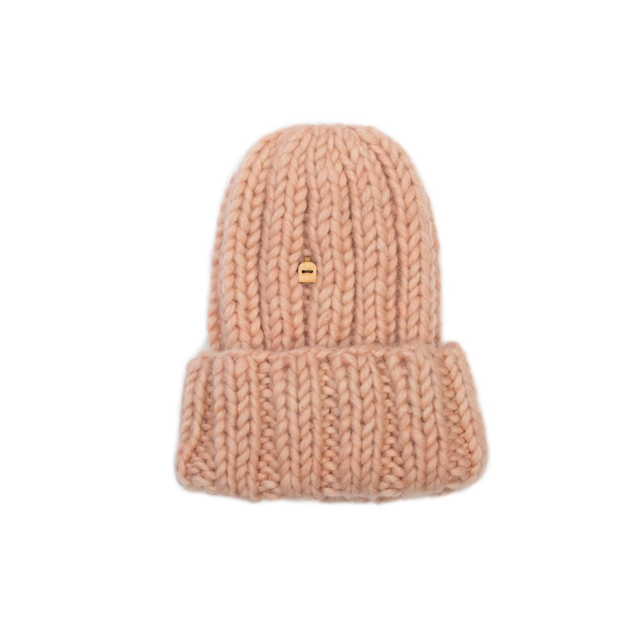 Myssyfarmi - Muffi Beanie - Finnish Organic Wool - Weekendbee - sustainable sportswear