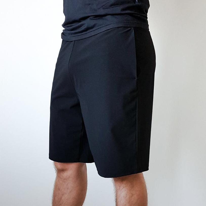 Népra - Neptunus - Technical Shorts - Weekendbee - sustainable sportswear