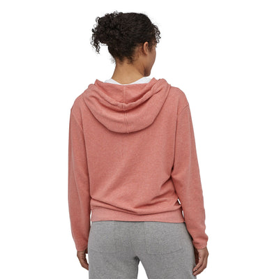 Patagonia - Patagonia Women's Organic Cotton French Terry Hoody - Weekendbee - sustainable sportswear