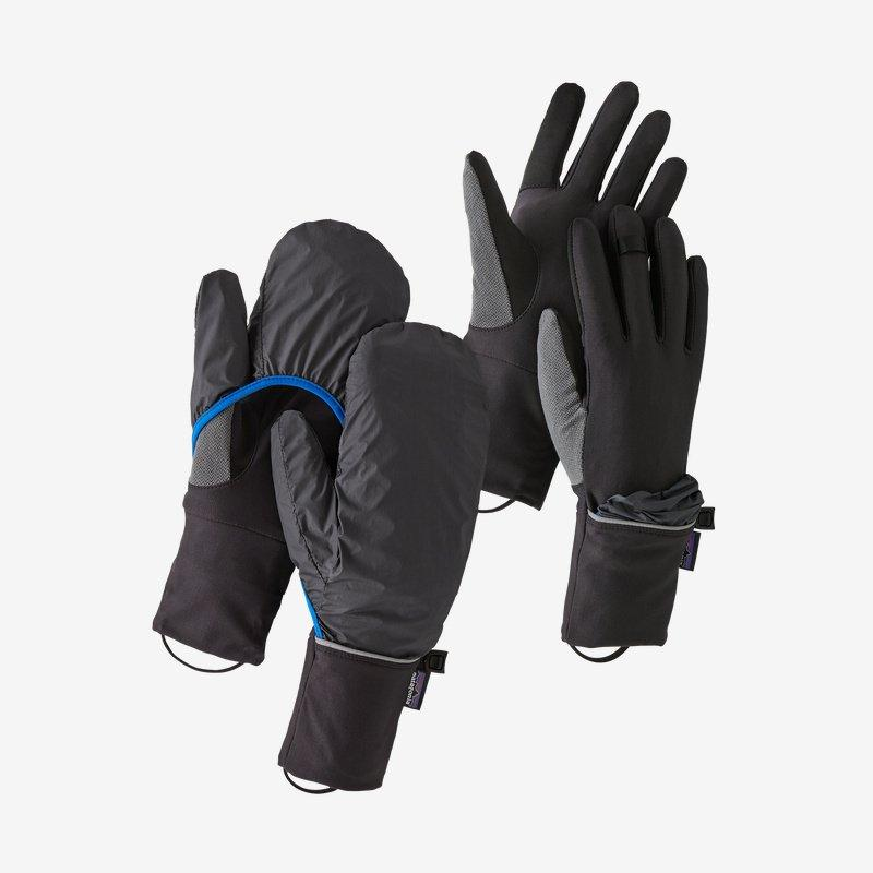 Patagonia - Peak Mission Gloves - Weekendbee - sustainable sportswear