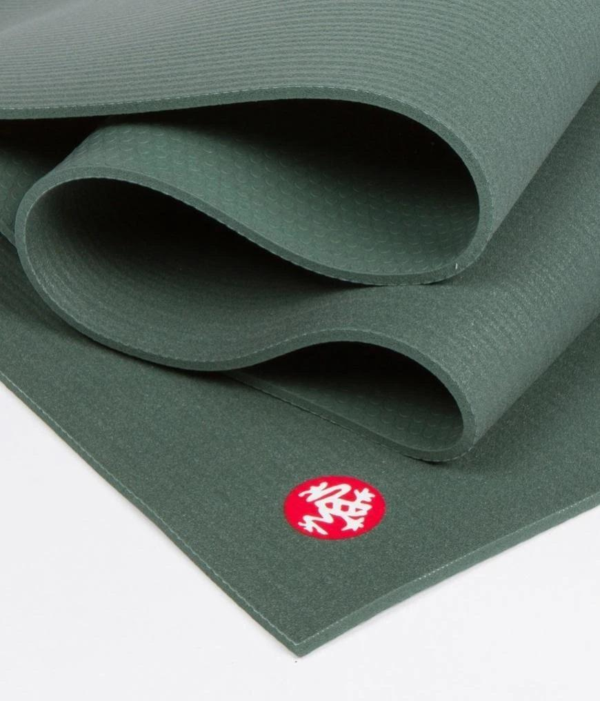 Manduka - PRO Yoga Mat 6mm - 100% latex-free - Lifetime guarantee - Made in Germany - Weekendbee - sustainable sportswear