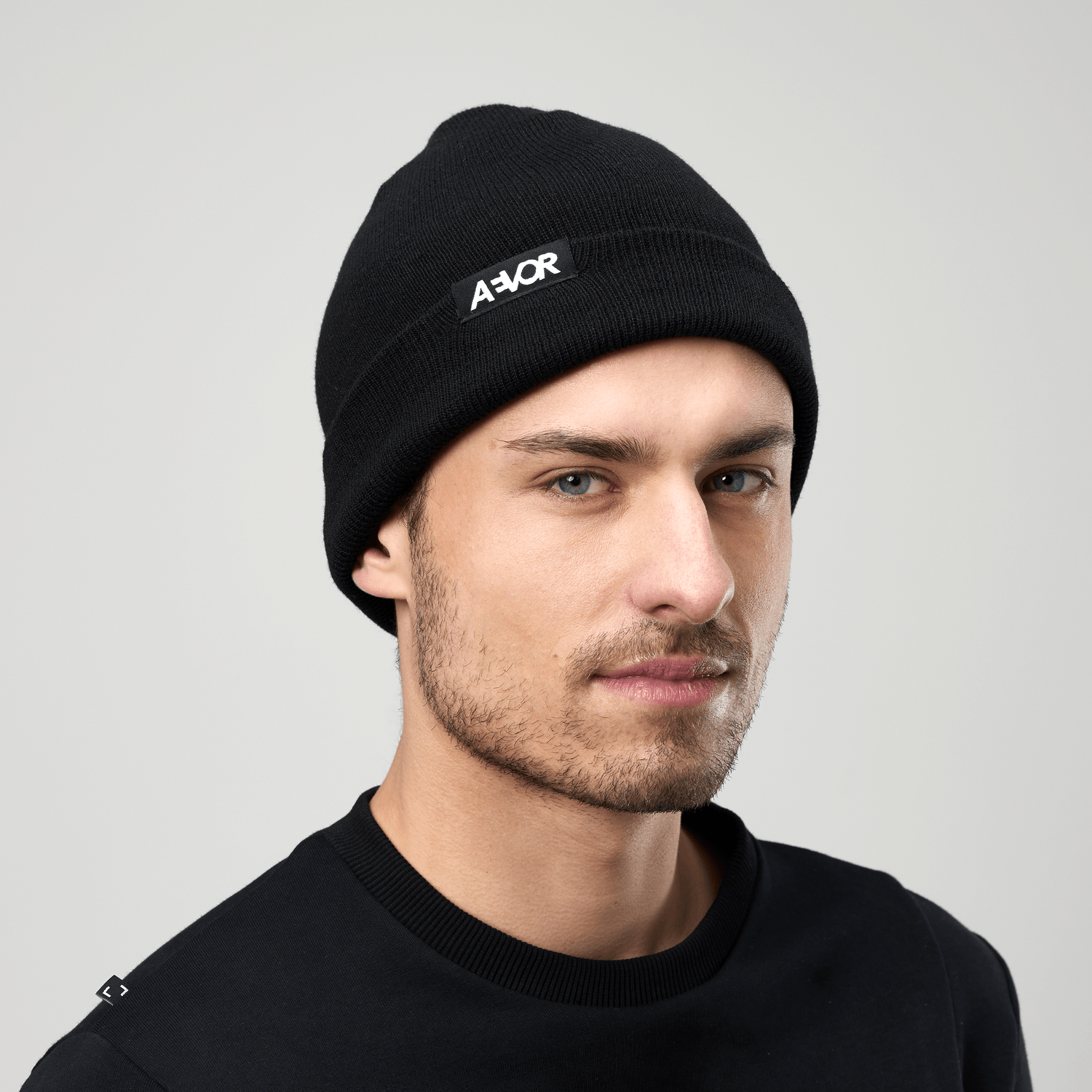 Aevor - Recycled Beanie - 100% recycled PET - Weekendbee - sustainable sportswear
