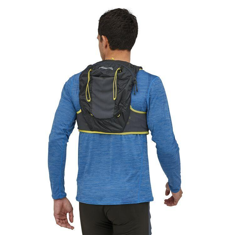 Patagonia - Slope Runner Vest 8L - Weekendbee - sustainable sportswear