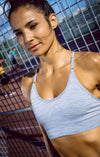 OGNX - Sport Bra Crossback - Recycled Polyamide - Weekendbee - sustainable sportswear