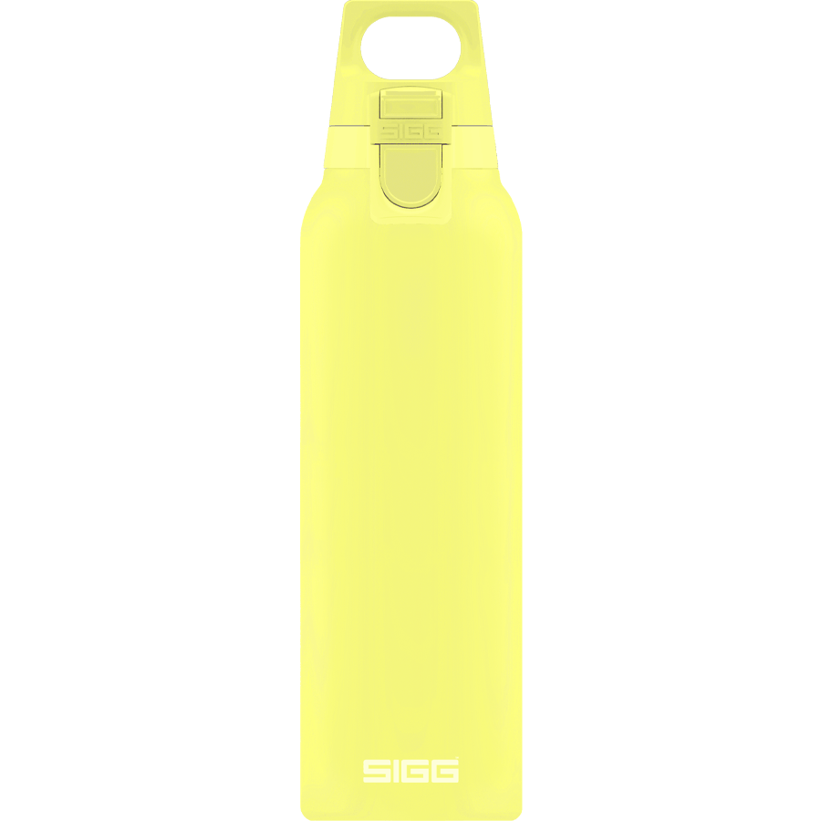 SIGG - Stainless Steel Thermo Flask Hot & Cold ONE - Weekendbee - sustainable sportswear