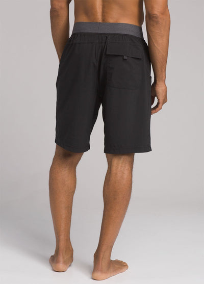 PrAna - Super Mojo Short - Recycled Material - Weekendbee - sustainable sportswear