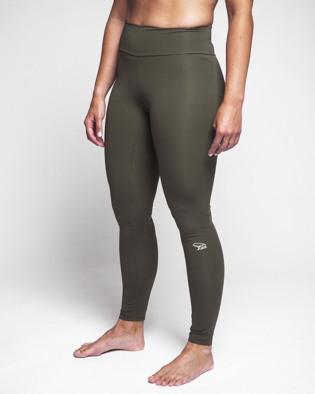 Népra - Terra Tights -  CrossFit and Trail Running Durability - Weekendbee - sustainable sportswear