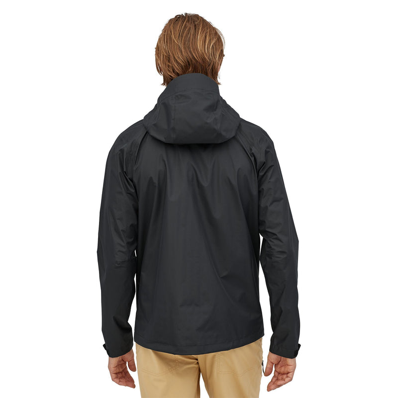 Patagonia - M's Torrentshell 3L Jacket - 100% Recycled Nylon - Weekendbee - sustainable sportswear