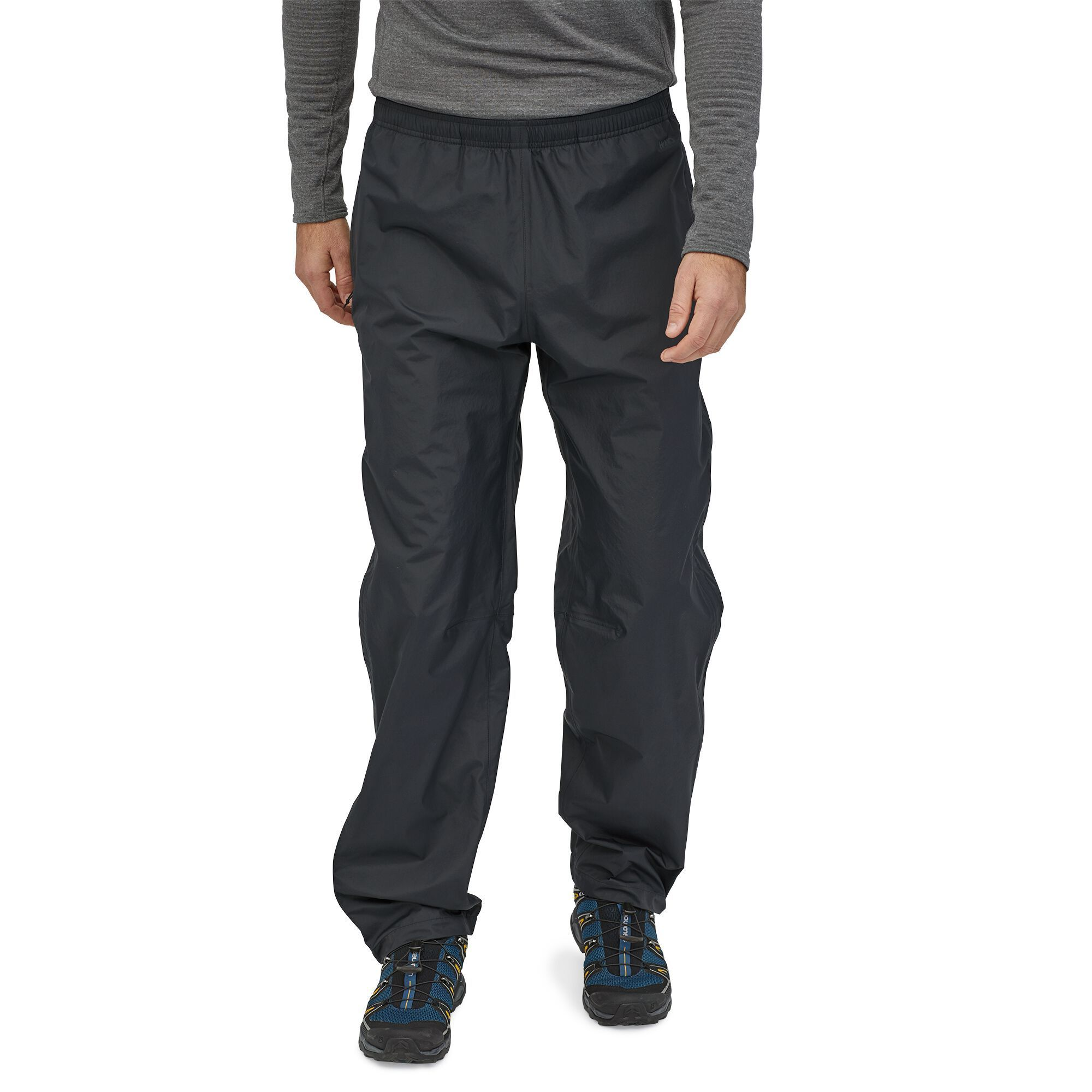 Patagonia - M's Torrentshell 3L Pants - 100% Recycled Nylon - Weekendbee - sustainable sportswear