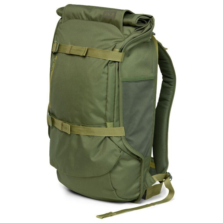 Aevor - Travel Pack backpack - Made from recycled PET-bottles - Weekendbee - sustainable sportswear