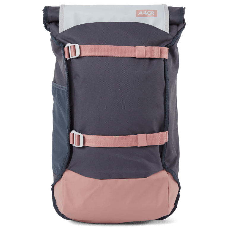Aevor - Trip Pack backpack - Made from recycled PET-bottles - Weekendbee - sustainable sportswear