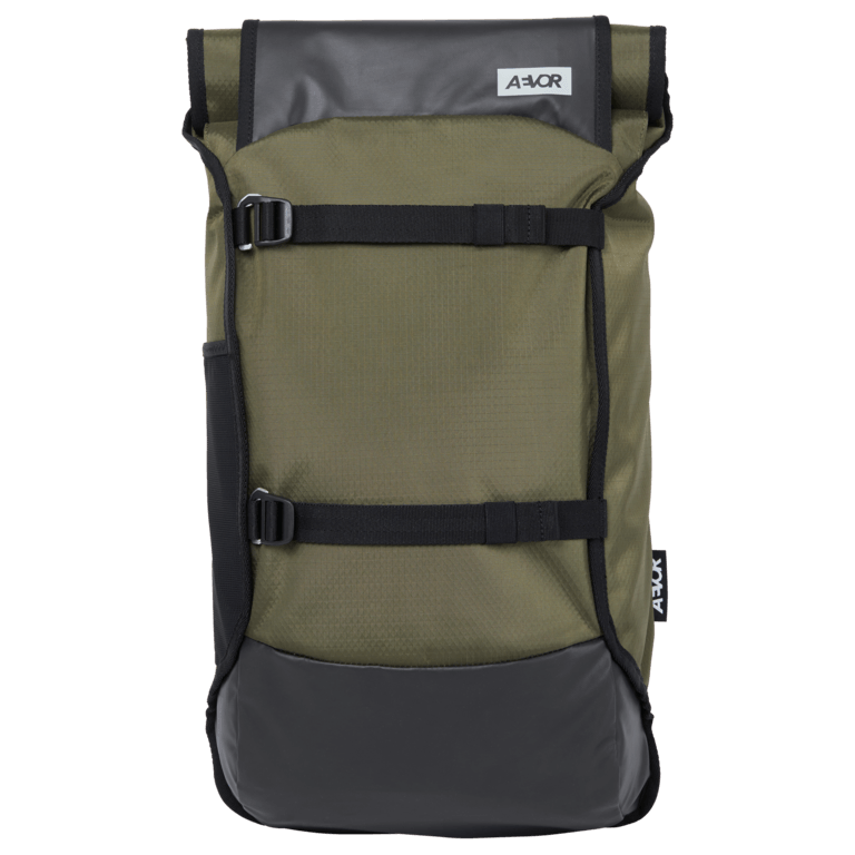 Aevor - Trip Pack Proof backpack - Waterproof bag made from recycled PET-bottles - Weekendbee - sustainable sportswear