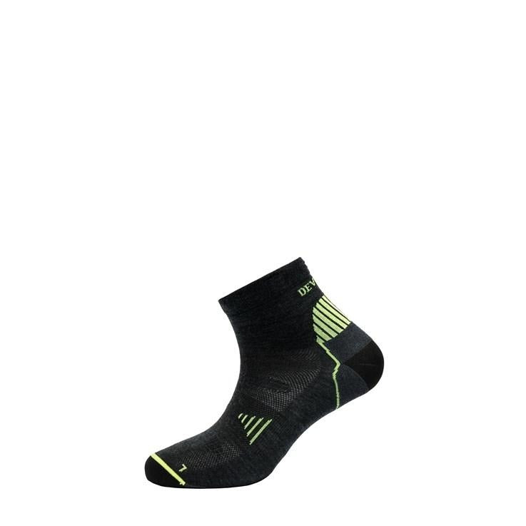 Devold - Unisex Energy Ankle Sock - Merino Wool - Weekendbee - sustainable sportswear