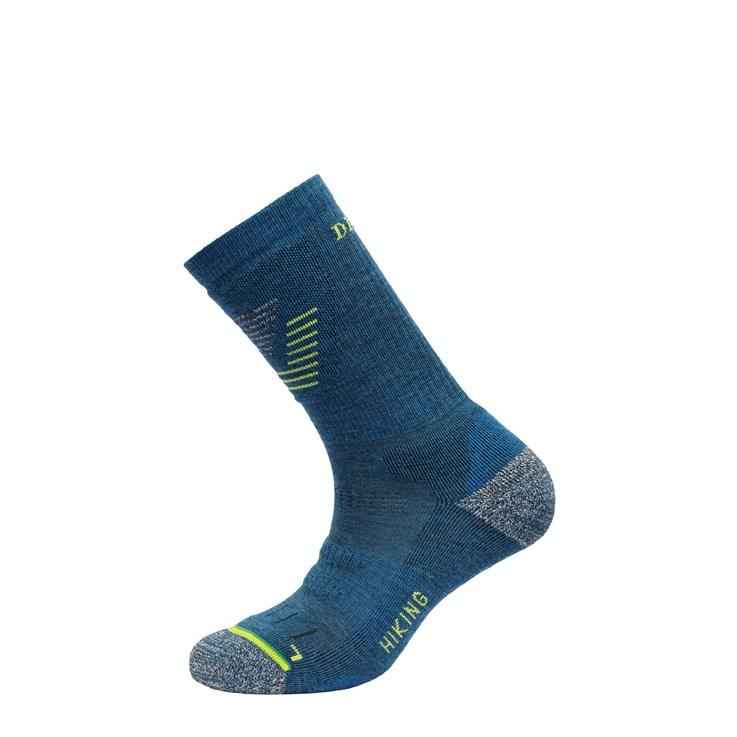 Devold - Unisex Hiking Medium Sock - Merino Wool - Weekendbee - sustainable sportswear