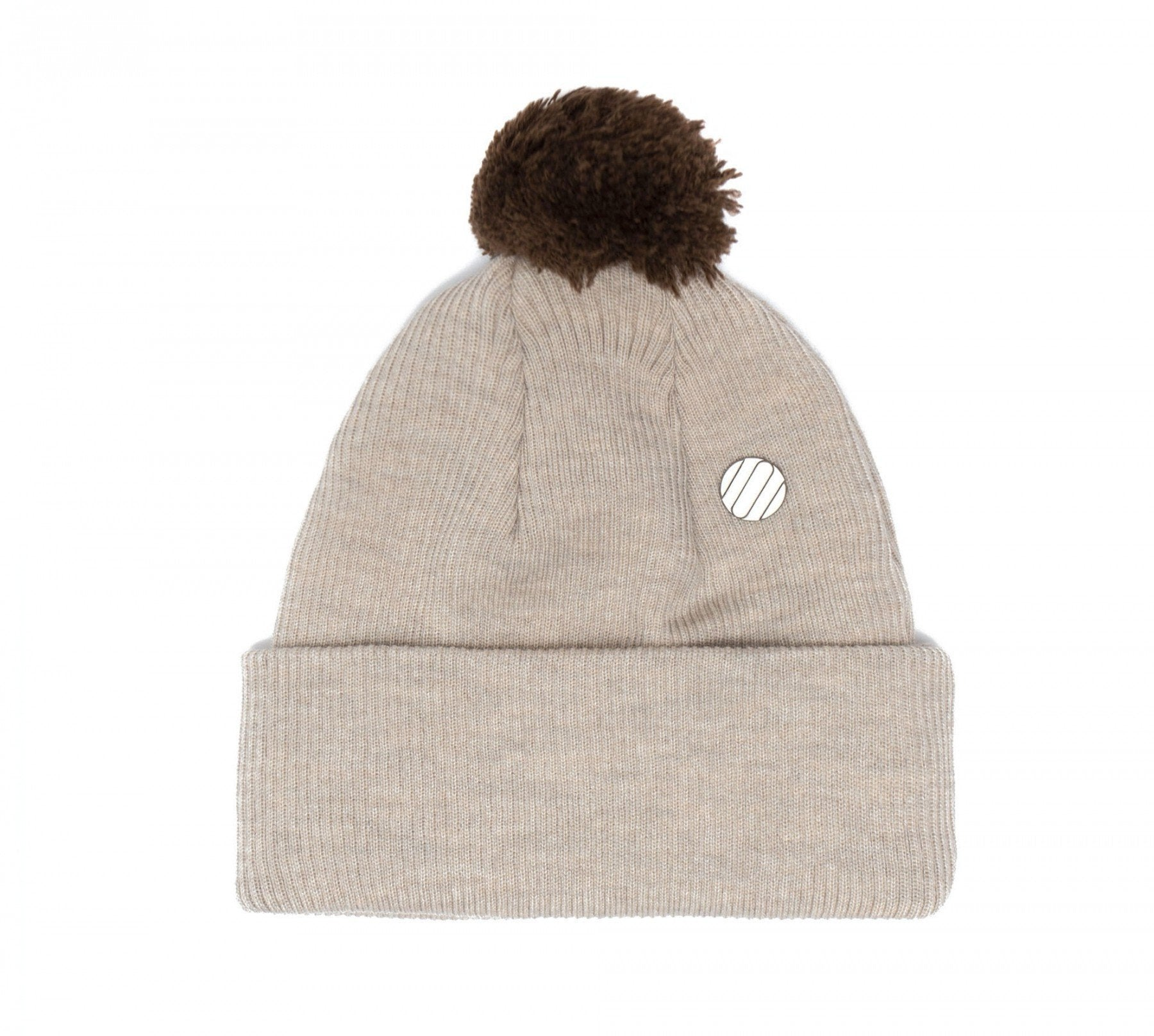 Costo - Wau Beanie - 100% Merino Wool - Made in Finland - Weekendbee - sustainable sportswear
