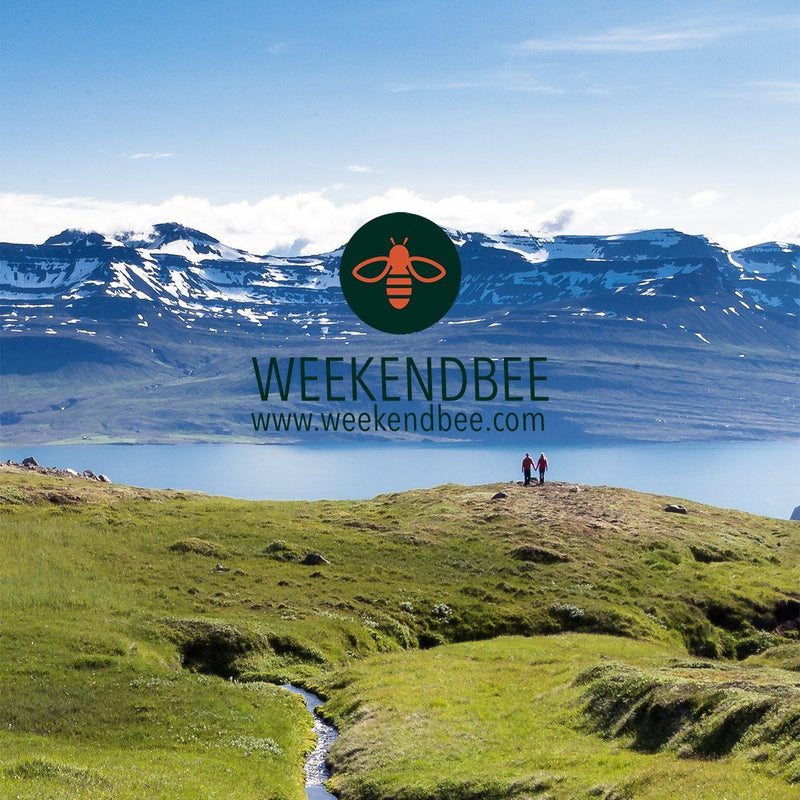 Weekendbee - Weekendbee Gift Card - Weekendbee - sustainable sportswear
