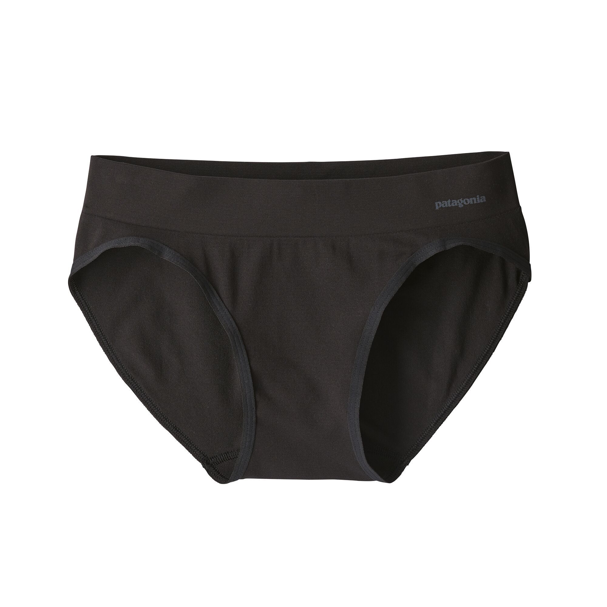 Patagonia - W's Active Briefs - Recycled Polyester - Weekendbee - sustainable sportswear