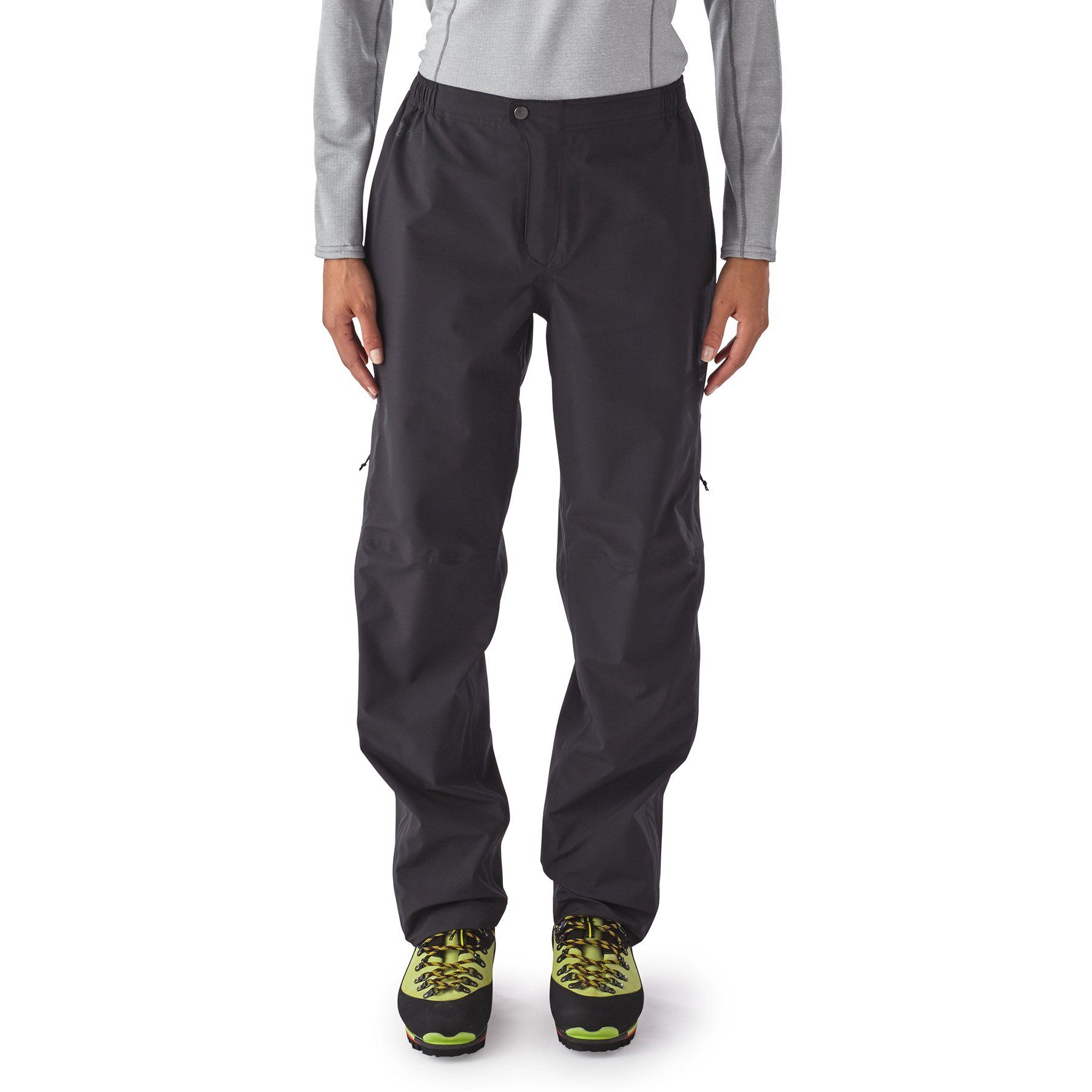 Patagonia - W's Cloud Ridge Pants - 100% Recycled Polyester - Weekendbee - sustainable sportswear
