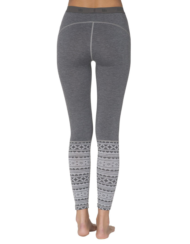 Varg - Women's Idre Function Pant - Grey Mix - Recycled Polyester - Weekendbee - sustainable sportswear