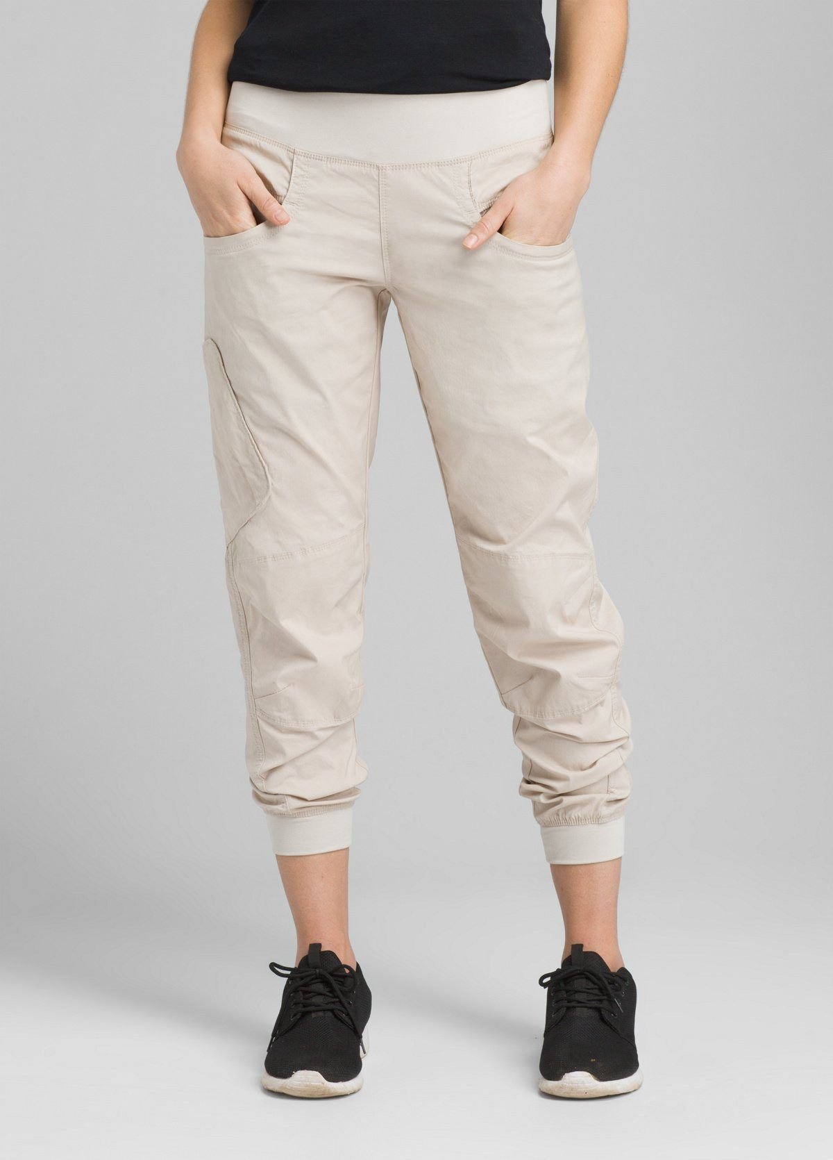 PrAna - W's Kanab Pant - Organic Cotton - Weekendbee - sustainable sportswear