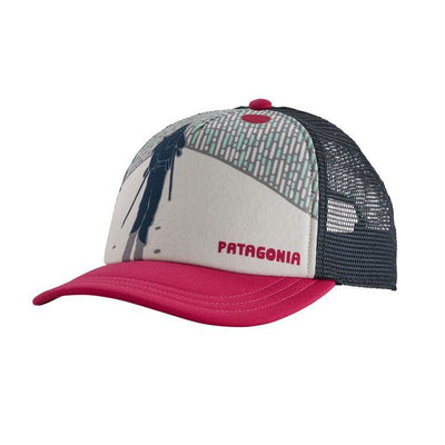 Patagonia - Women's Melt Down Interstate Hat - Fair trade certified sewn - Weekendbee - sustainable sportswear