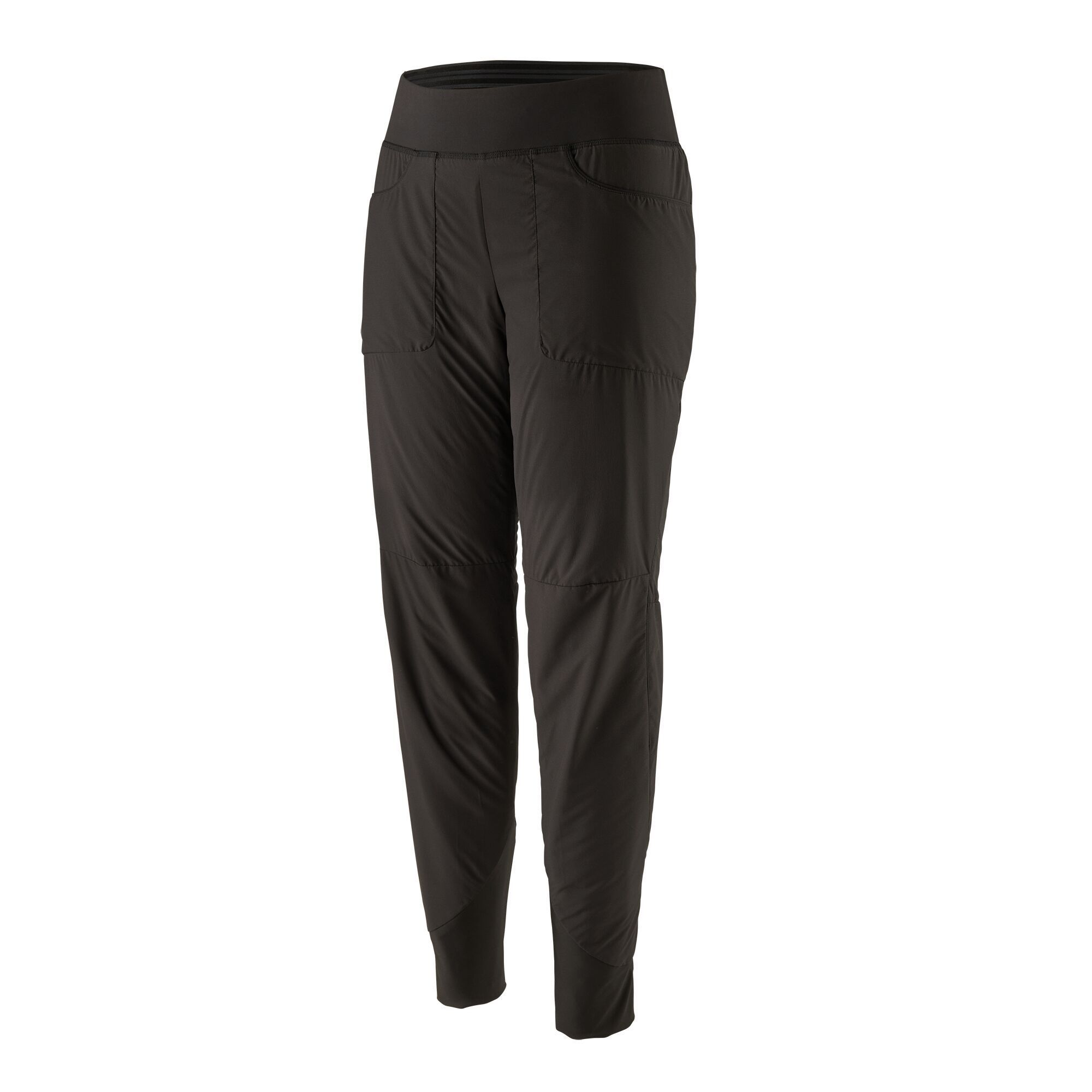 Patagonia - Women's Nano-Air® Pants - Black - Recycled Polyester - Weekendbee - sustainable sportswear