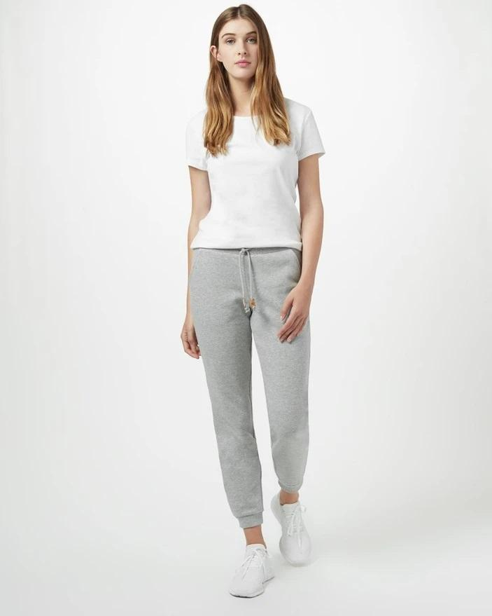 Tentree - W's Bamone Sweatpant - Weekendbee - sustainable sportswear
