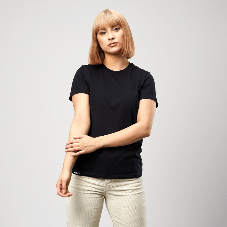 Aevor - W's Base Tee - Weekendbee - sustainable sportswear