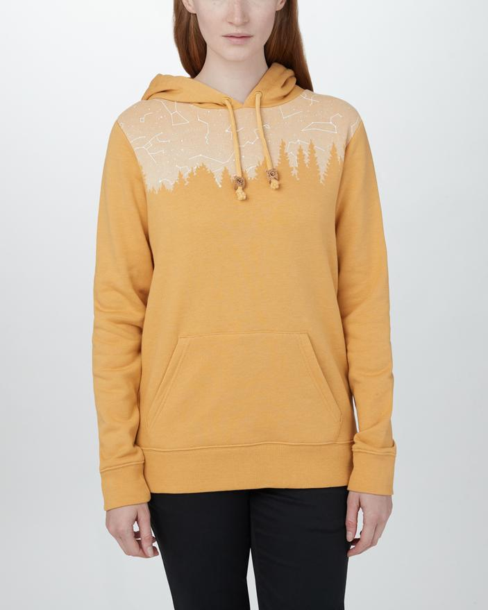 Tentree - W's Constellation Classic Hoodie - Weekendbee - sustainable sportswear