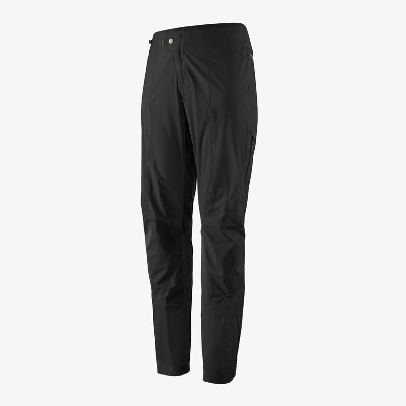 Patagonia - W's Dirt Roamer Storm Pants - Recycled Nylon - Weekendbee - sustainable sportswear