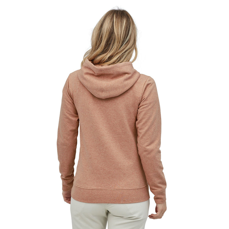 Patagonia - W's Fitz Roy Far Out Ahnya Hoody - Weekendbee - sustainable sportswear