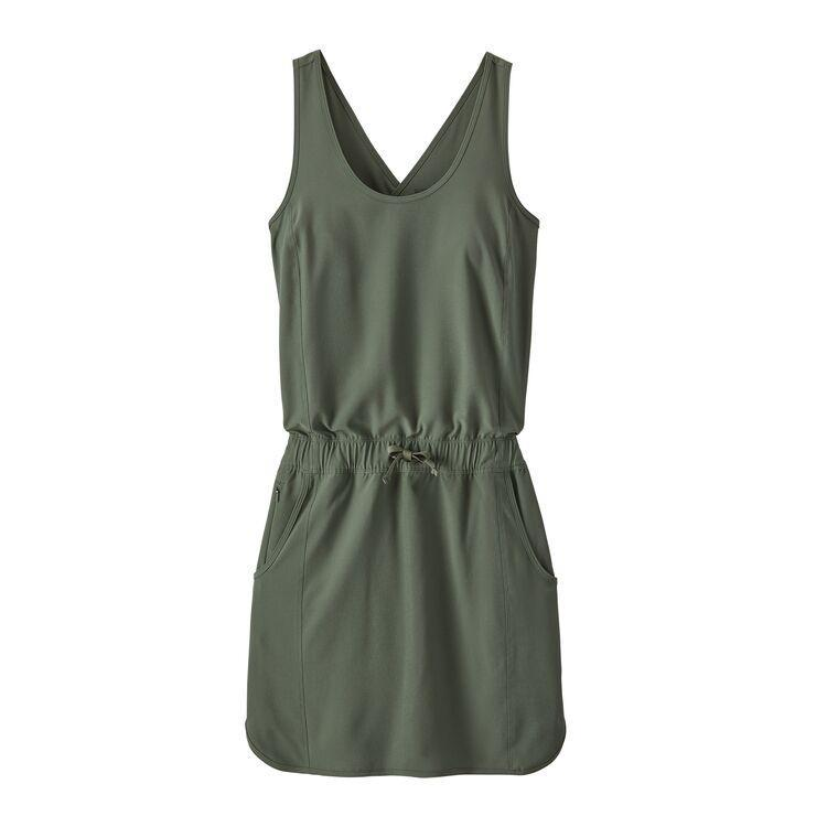 Patagonia - Fleetwith Dress - Recycled Polyester - Weekendbee - sustainable sportswear