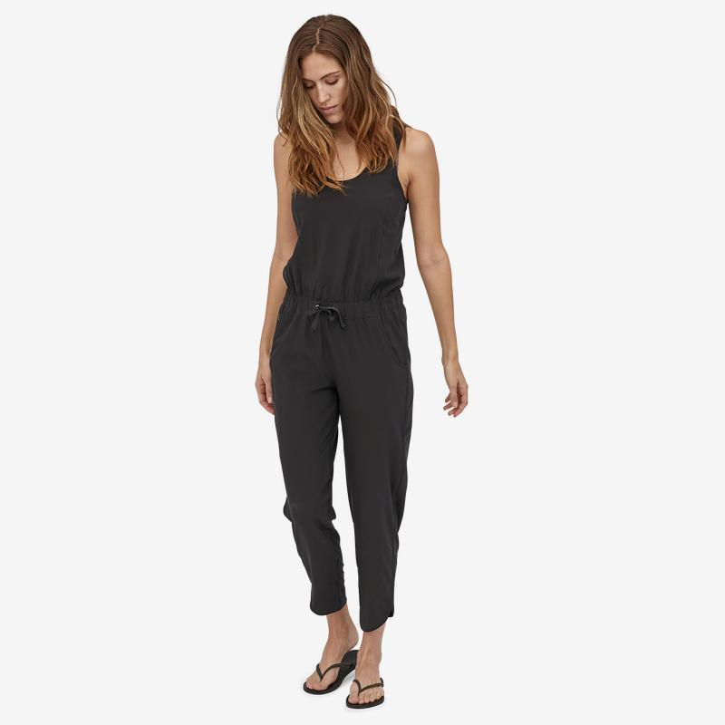 Patagonia - W's Fleetwith Romper - Recycled Polyester - Weekendbee - sustainable sportswear