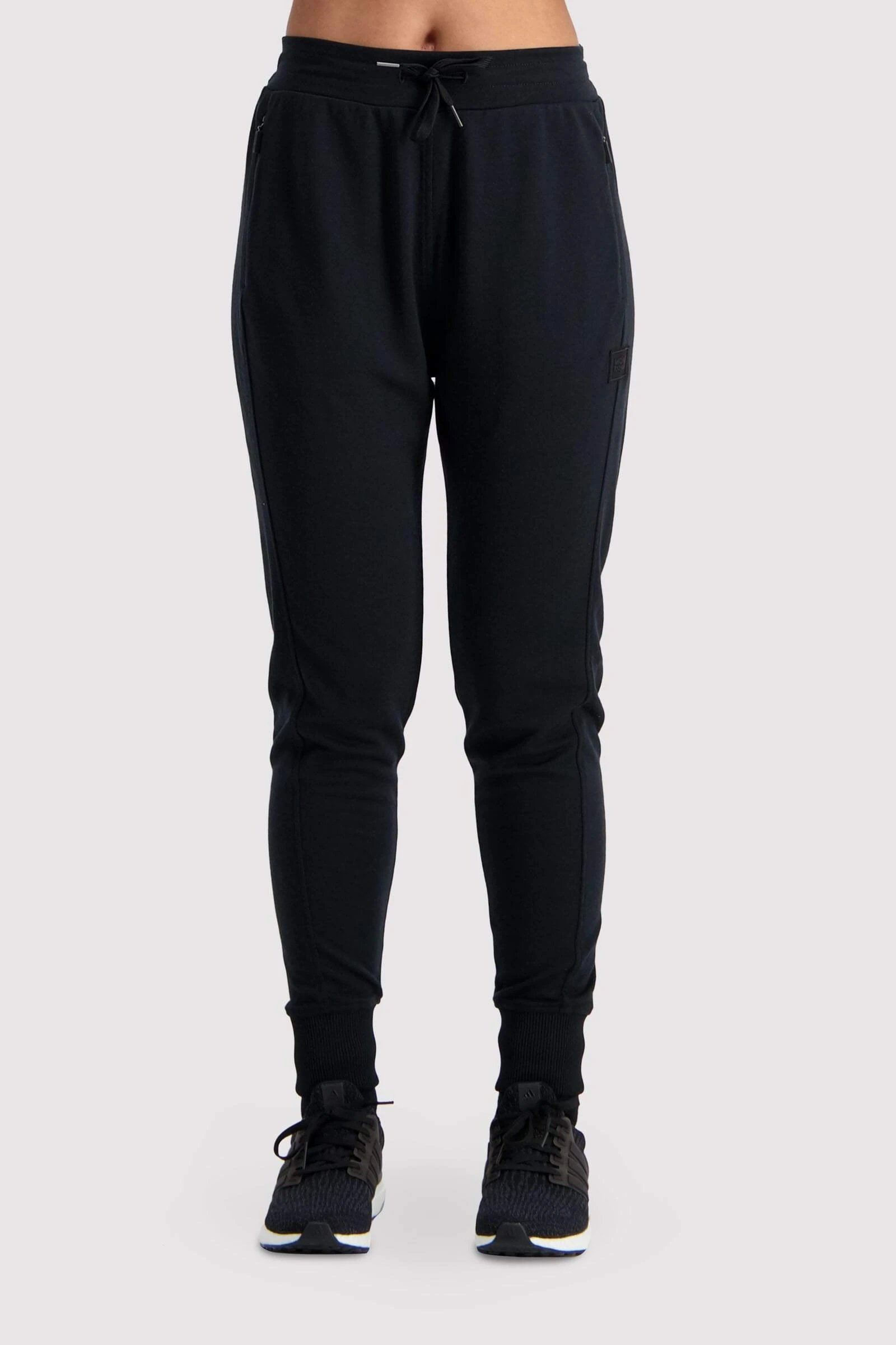 Mons Royale - W's Flight Pant - Weekendbee - sustainable sportswear