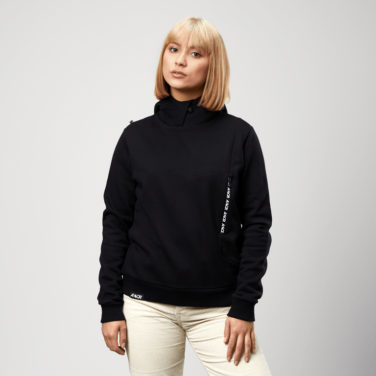 Aevor - W's Heavy Hood - Weekendbee - sustainable sportswear