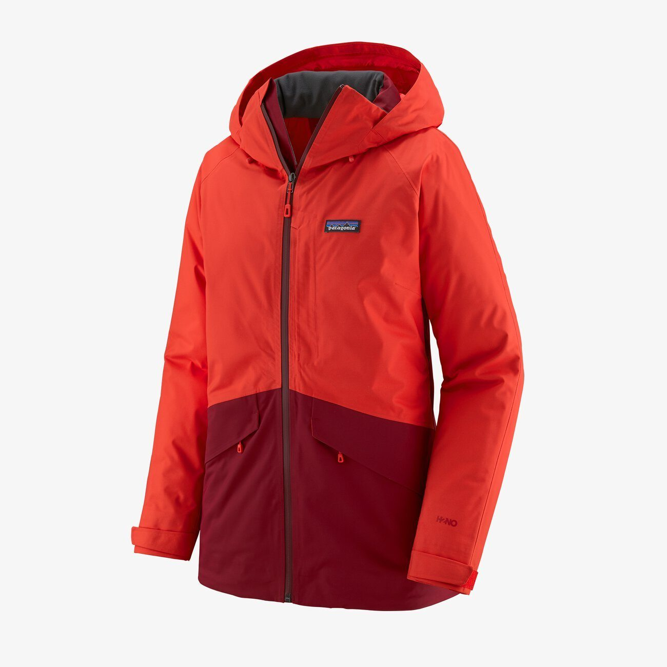 Patagonia - W's Insulated Snowbelle Jkt - Weekendbee - sustainable sportswear