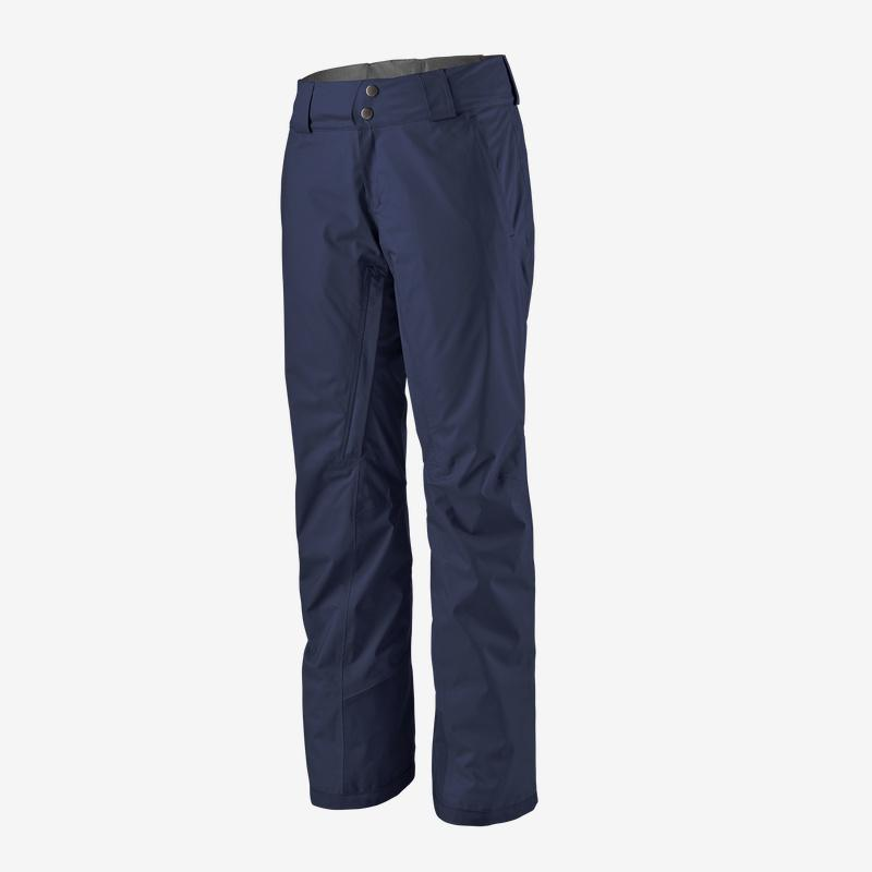 Patagonia - W's Insulated Snowbelle Pants - Reg - Weekendbee - sustainable sportswear