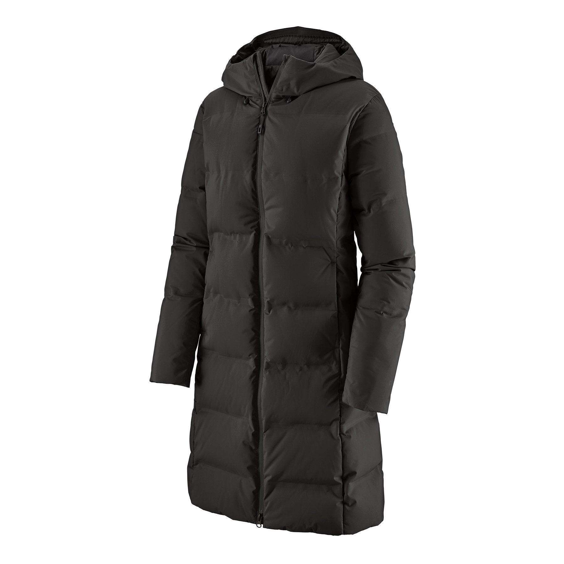 Patagonia - W's Jackson Glacier Parka - Recycled Down / Recycled Polyester - Weekendbee - sustainable sportswear