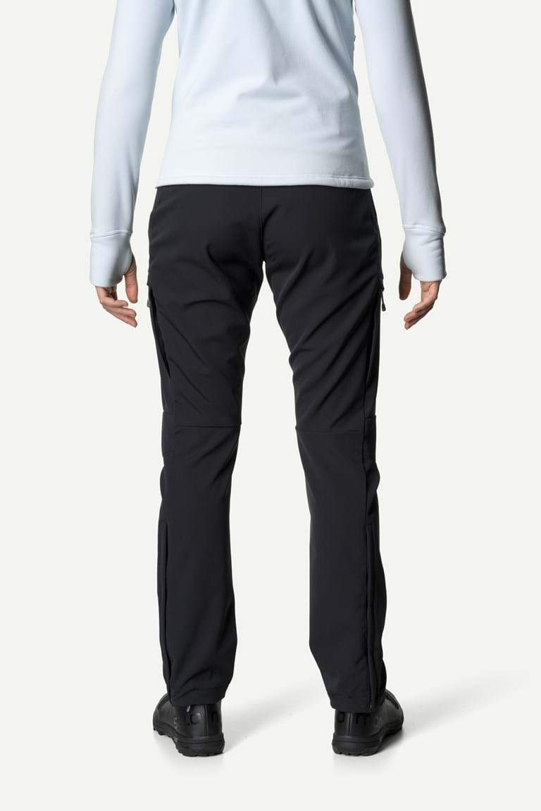 Houdini - W's Motion Top Pants - Recycled Polyester - Weekendbee - sustainable sportswear