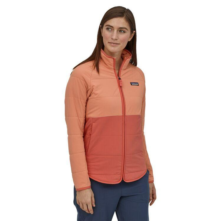 Patagonia - W's Pack In Jacket - Recycled Polyester - Weekendbee - sustainable sportswear