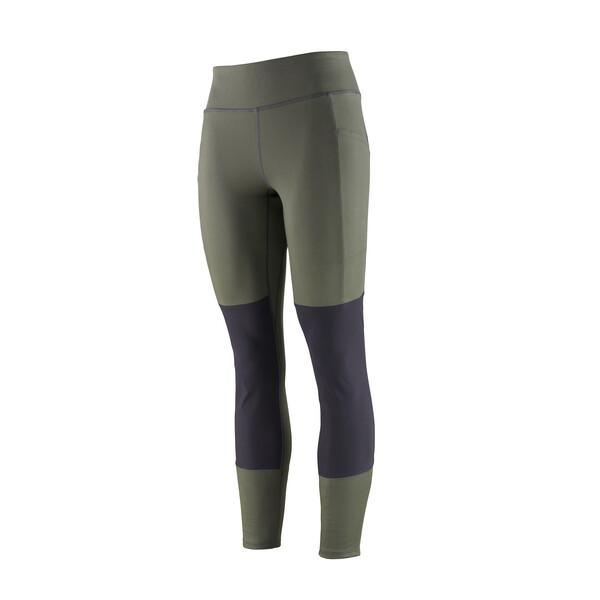 Patagonia - W's Pack Out Hike Tights - Recycled Nylon - Weekendbee - sustainable sportswear